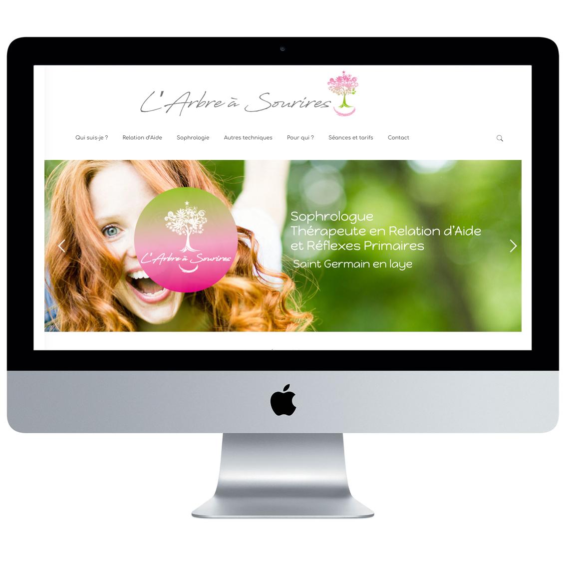 site-web-pour-therapeute