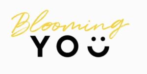 logo blooming you
