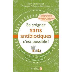flyer-plaquette pour naturopathe